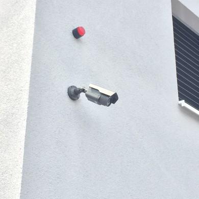 Autohaus Zeder Außenkamera