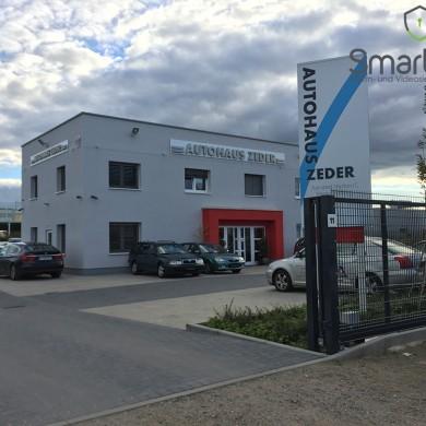 Autohaus Zeder Impressionen 3