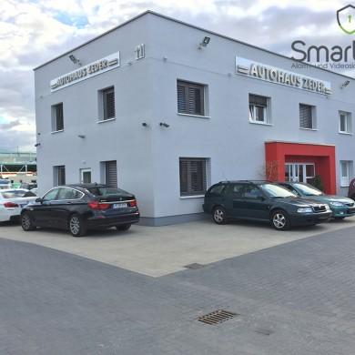 Autohaus Zeder Impressionen 2