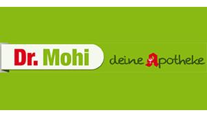 Smartlogy Alarm- und Videosicherheit aus Hannover Referenz - Dr Mohi Apotheke