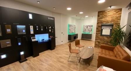 showroom ausstellung